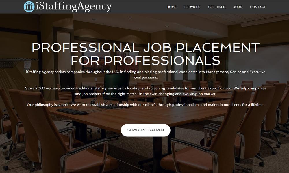 iStaffingAgency.com