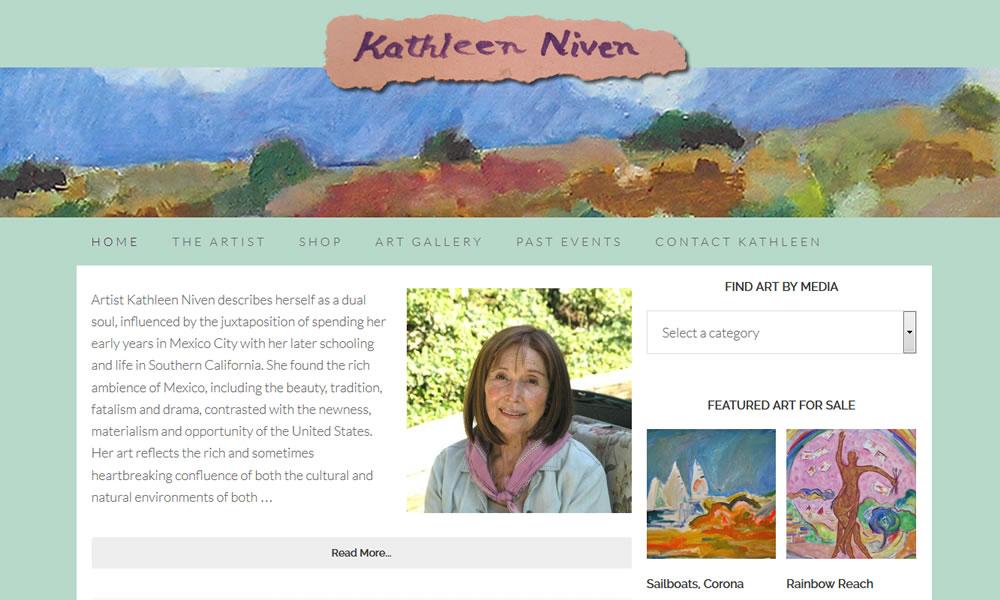 Kathleen Niven Lechner